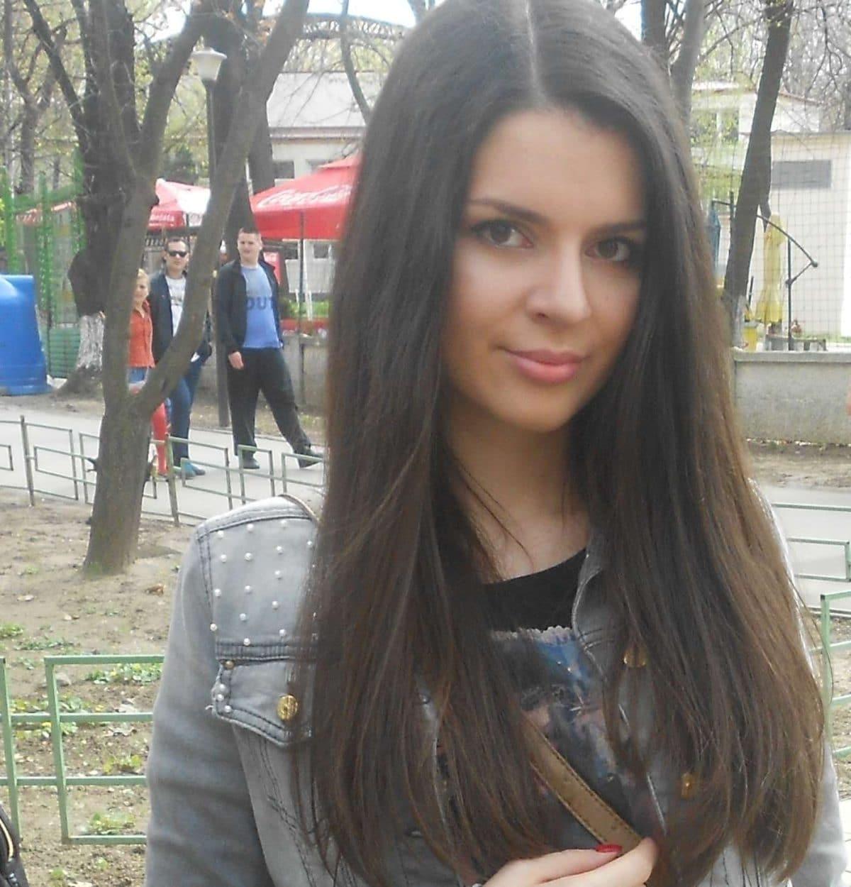 Single frauen serbien