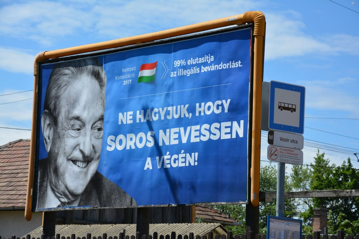 hungarian government leading nationalist wave