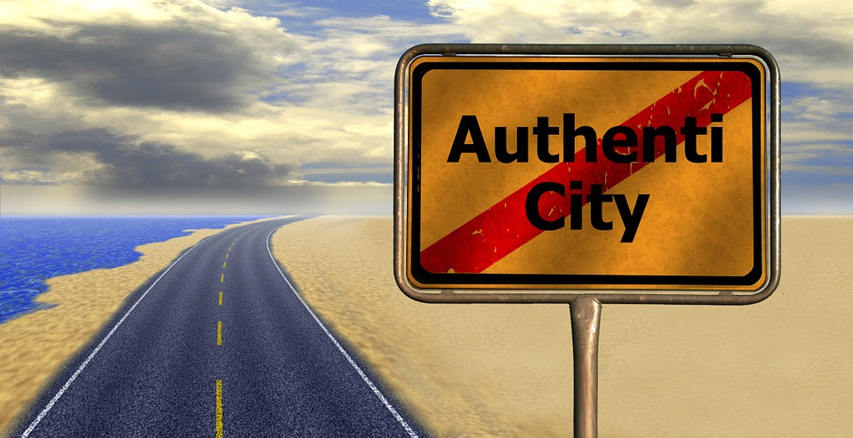 Authenticity : Your Greatest Friend Or Your Worst Enemy