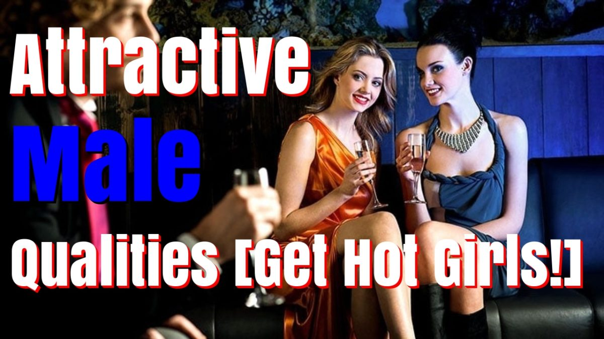 attractive male qualities