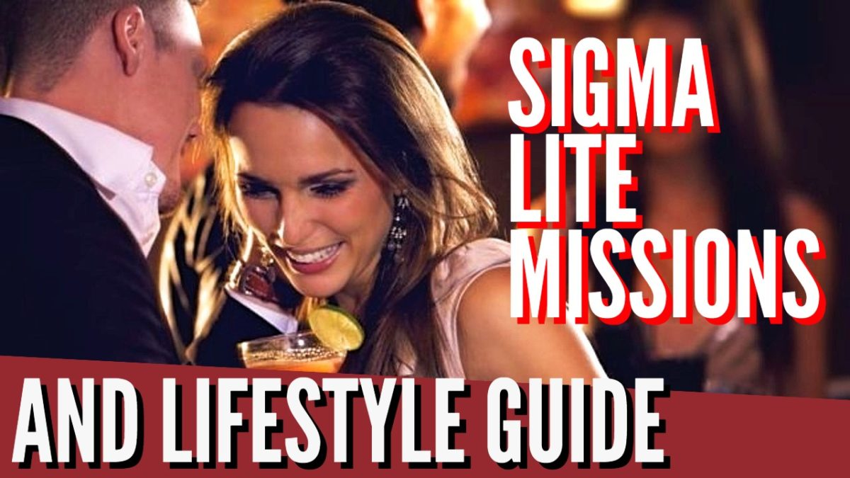 Sigma Lite Missions And Lifestyle