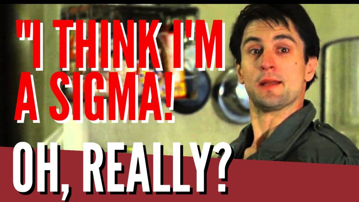 Are You REALLY A Sigma Male?
