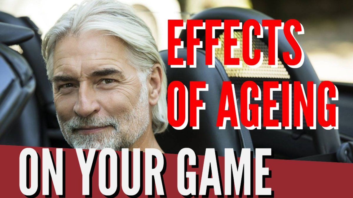 Effects Of Ageing On Game