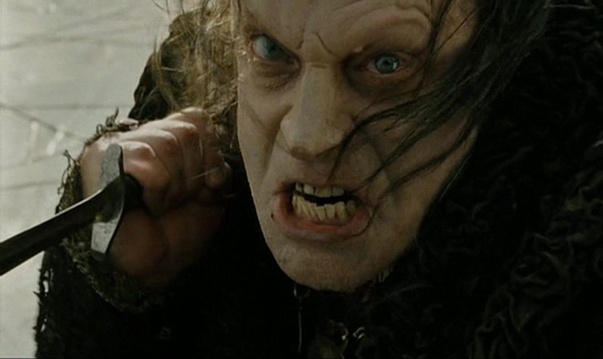 grima wormtongue gamma male