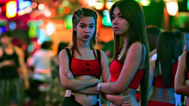 Thaiand Sex Tourism : Pain And Longing In The Land Of Smiles