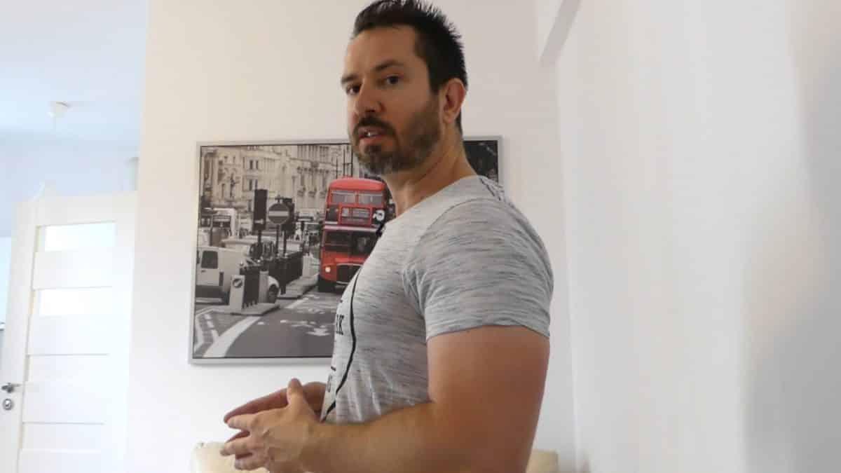 Body Language And Posture
