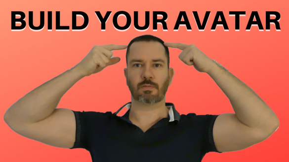 Build Your Avatar