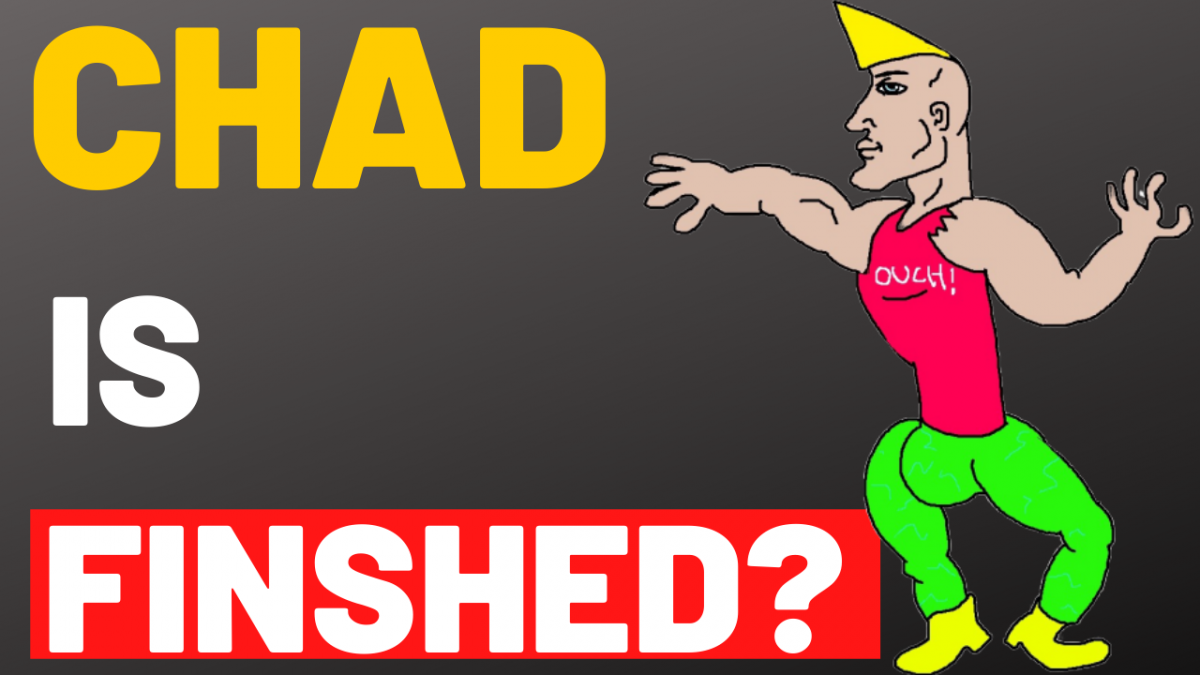 Is Chad Thundercock Finished?