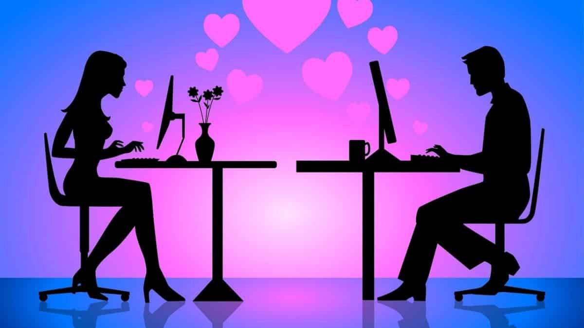 Take The Online Dating Quiz