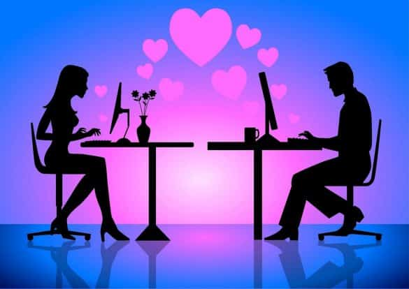 online dating quiz